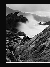 Point Lobos Wave