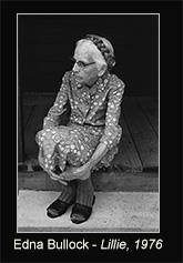 Edna Bullock - Lillie, 1976