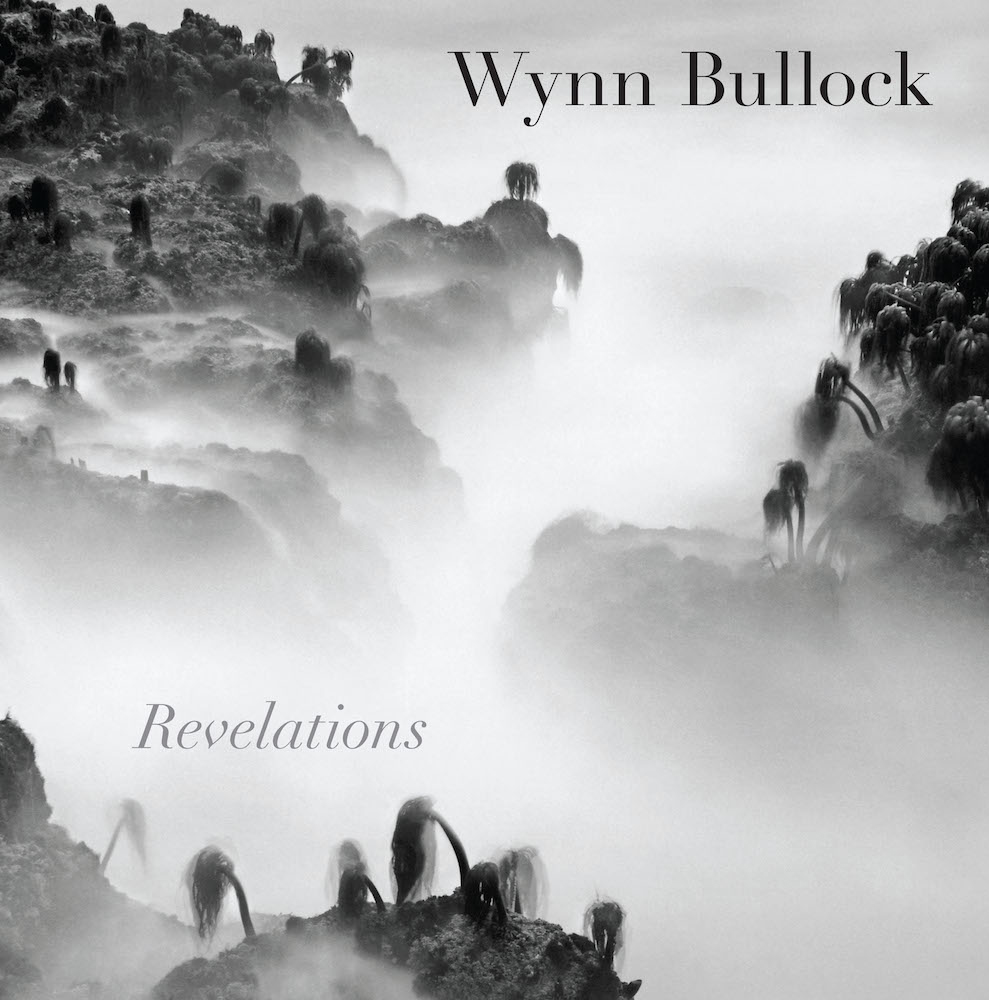 wynn bullock photography news