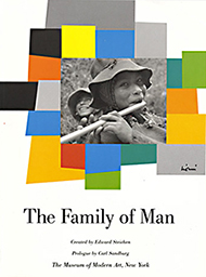Family of Man Book Cover